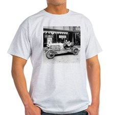 Pikes Peak Champion Race Car T-Shirt