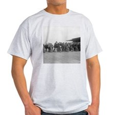 Motorcycle Races T-Shirt