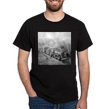 Jupiter and Lake Worth Railroad T-Shirt