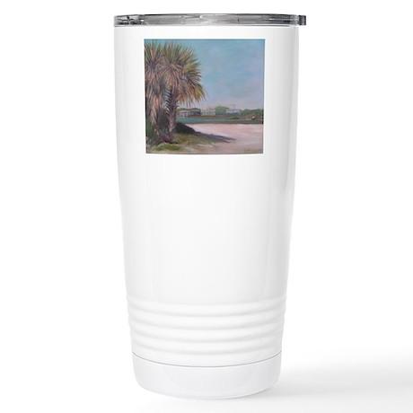 SUMMER ISLAND Travel Mug