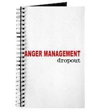 ANGER MANAGEMENT DROPOUT Journal