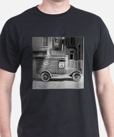 Candy Delivery Truck T-Shirt