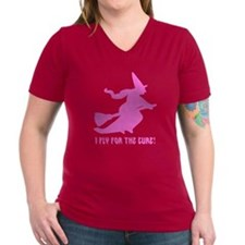 Fly For The Cure T-Shirt
