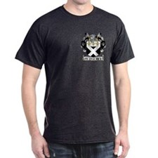 Fitzpatrick Coat of Arms T-Shirt