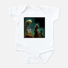Pillars of Creation Infant Bodysuit
