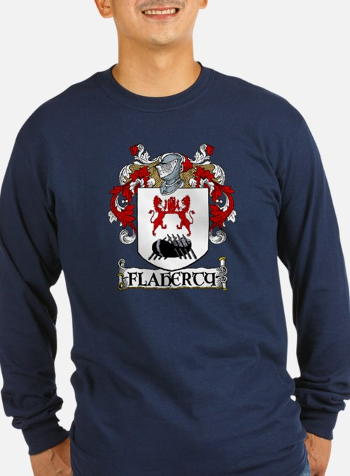 Flaherty Coat of Arms T