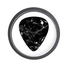 Cute Rock and roll Wall Clock