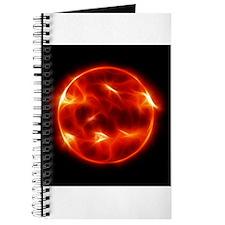 Sun Sol Star Sphere Journal
