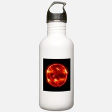Sun Sol Star Sphere Water Bottle