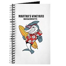 Marthas Vineyard, Massachusetts Journal