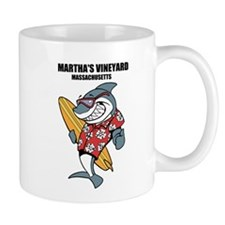 Marthas Vineyard, Massachusetts Mugs