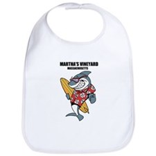 Marthas Vineyard, Massachusetts Bib