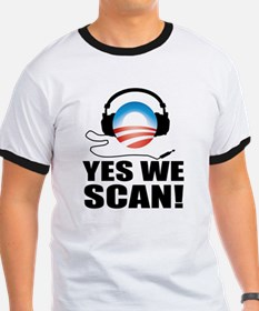 Yes We Scan T