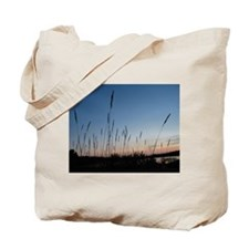 Grain at First Light Tote Bag