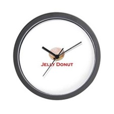 Cute Movie humor Wall Clock
