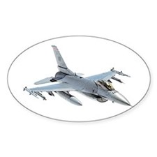 F-16 Falcon Decal