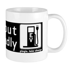 Electric Vehicles Mug