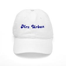 Mrs Urban Cap