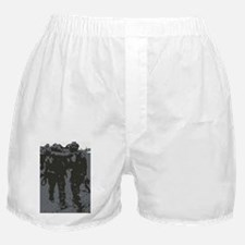 There are no friends like the friends Boxer Shorts