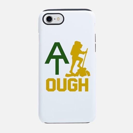 Appalachian Trail Tough iPhone 7 Tough Case