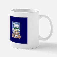 Falkand Islands Mug