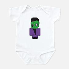 Young Frankenstein Body Suit