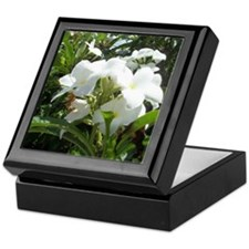 NAPLES FLOWERS Keepsake Box