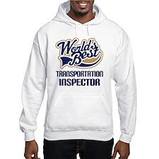 Transportation Inspector Jumper Hoody