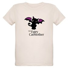 Fairy CatMother T-Shirt