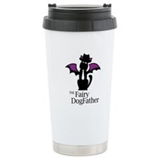 Fairy DogFather Travel Mug