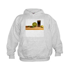 Tequila and Lime Hoodie