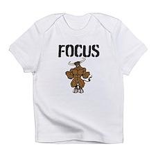FOCUS Infant T-Shirt