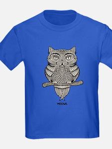 Meowl T