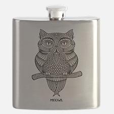 Meowl Flask