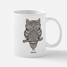 Meowl Mug