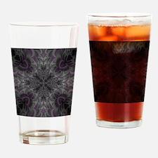 Fractal 545 Drinking Glass