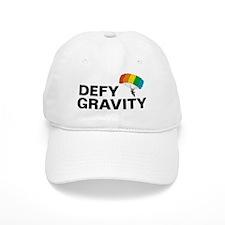 Defy Gravity Sky Dive Cap