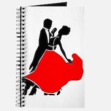 Shall We Dance Journal