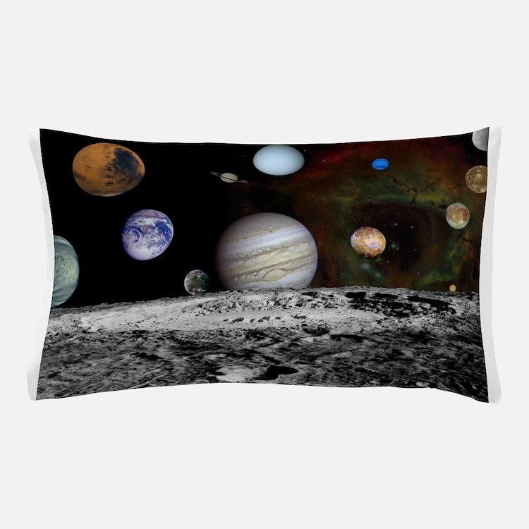 solar system bedspreads - photo #24