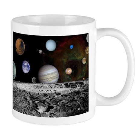 solar system cups - photo #14