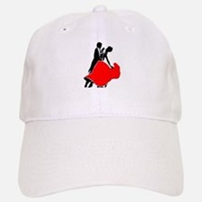 Shall We Dance Baseball Baseball Cap