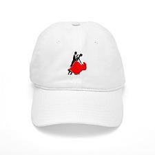Shall We Dance Baseball Cap