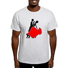 Shall We Dance T-Shirt