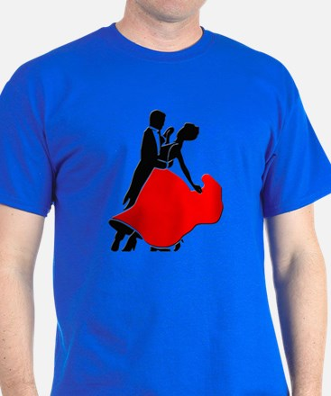 Shall We Dance T-Shirt