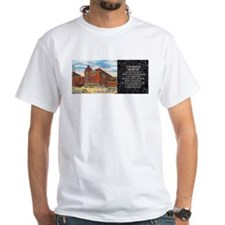 Stegmaier Brewery Historical T-Shirt
