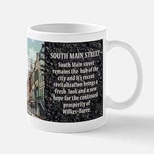 South Main Street Historical Mugs