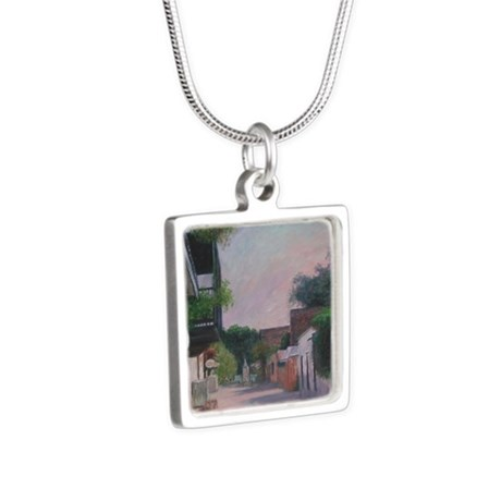 ST. GEORGE STREET Necklaces