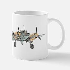 Junkers Bomber Mug