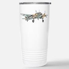 Junkers Bomber Stainless Steel Travel Mug