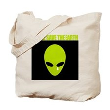 Tote Bag - Save the Earth